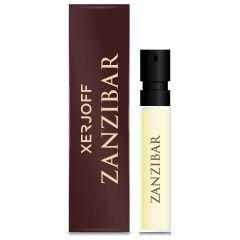 Xerjoff Oud Stars Zanzibar 2 ml eau de parfum spray
