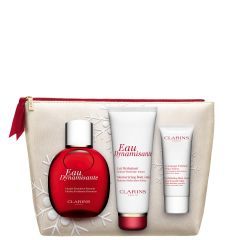 Clarins Eau Dynamisante 100 ml set