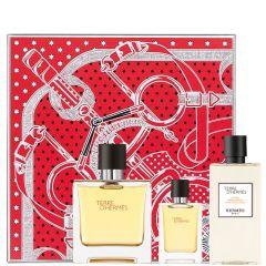 Hermès Terre d'Hermès Parfum 75 ml giftset