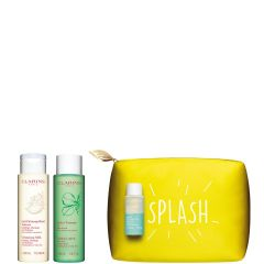 "Clarins Perfect Cleansing set ""Combination/Oily Skin"""