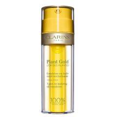 Clarins Plant Gold 100% Natural Origin Face Emulsion 35 ml