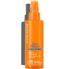 Lancaster Sun Beauty Oil-Free Milky Spray SPF15 - 150 ml