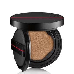 Shiseido Synchro Skin Self-Refreshing Cushion Compact 360 Citrine