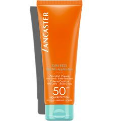 Lancaster Sun Kids Comfort Cream SPF50 - 125 ml