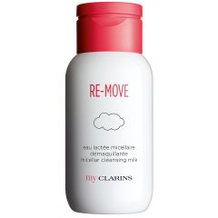 Clarins My Clarins RE-MOVE micellar cleansing milk 200 ml