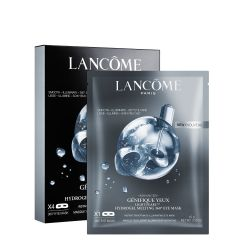 Lancôme Advanced Génifique Light-Pearl Hydrogel-oogmasker
