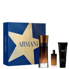 Armani Code Profumo 60 ml set