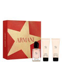 Armani Sì 50 ml set