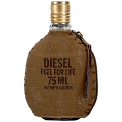Diesel Fuel for Life Homme eau de toilette spray
