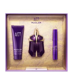 MUGLER Alien 30 ml giftset
