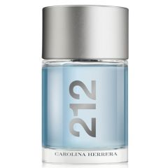 Carolina Herrera 212 Men 100 ml after shave flacon