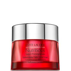 Estée Lauder Nutritious Super-Pomegranate Radiant Energy Night Creme/Mask 50ml
