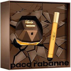 Paco Rabanne Lady Million Privé 50 ml set