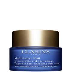 Clarins Multi-Active Night 50 ml