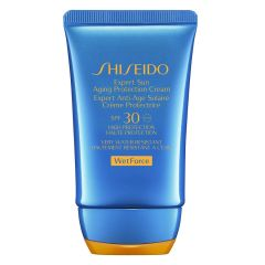 Shiseido Sun Expert Sun Aging Protection Cream SPF30 - 50 ml