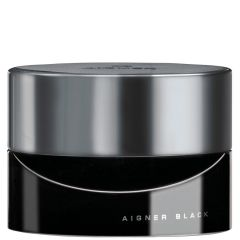 Aigner Black for Men eau de toilette spray