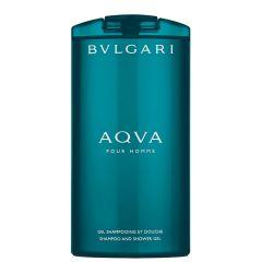 Bulgari Aqua 200 ml douchegel