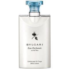 Bulgari Eau Parfumée au Thé Bleu 200 ml bodylotion OP=OP