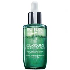 Biotherm Aquasource Aura Concentrate Serum 50 ml