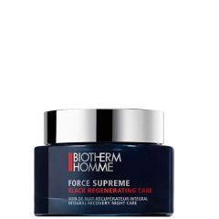 Biotherm Force Supreme Black Regenerating Care 75 ml