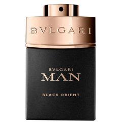 Bulgari Man Black Orient eau de parfum spray