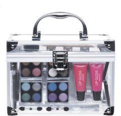 Casuelle Cosmetic Beauty Case 42-delig