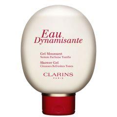 Clarins Eau Dynamisante Shower Gel 150 ml
