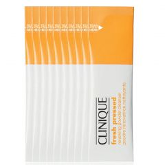 Clinique Fresh Pressed Renewing Powder Cleanser with Pure Vitamin C 28 stuks