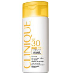 Clinique SPF 30 Mineral Sunscreen Body Lotion 125 ml