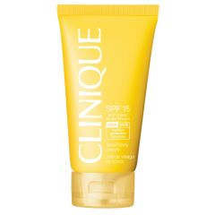 Clinique SPF 15 Face/Body Cream 150 ml