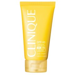Clinique SPF 40 Body Cream 150 ml