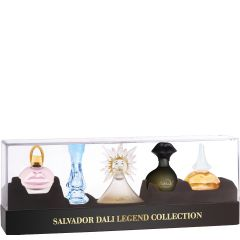 Salvador Dali Legend Collection set