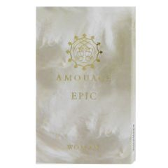 Amouage Epic Woman 2 ml eau de parfum spray