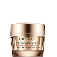 Estée Lauder Revitalizing Supreme + Global Anti-Aging Cell Power Crème