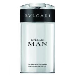 Bulgari Man 200 ml douchegel