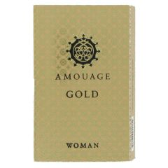 Amouage Gold Woman 2 ml eau de parfum spray