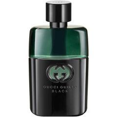 Gucci Guilty Black pour Homme eau de toilette spray