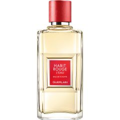 Guerlain Habit Rouge l'Eau eau de toilette spray