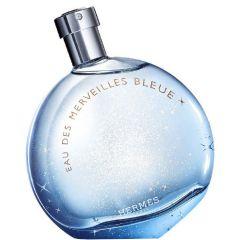 Hermès Eau des Merveilles Bleue eau de toilette spray