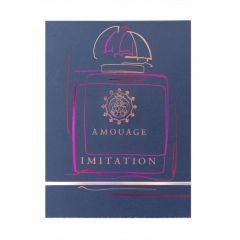 Amouage Imitation Woman 2 eau de parfum spray