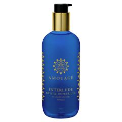 Amouage Interlude Woman 300 ml douchegel