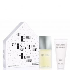 Issey Miyake l'Eau d'Issey Pour Homme 75 ml set