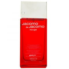 Jacomo de Jacomo Rouge eau de toilette spray