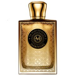 Moresque Jasminisha eau de parfum spray