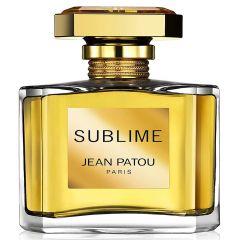 Jean Patou Sublime eau de toilette spray