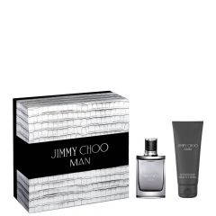Jimmy Choo Man 50 ml set