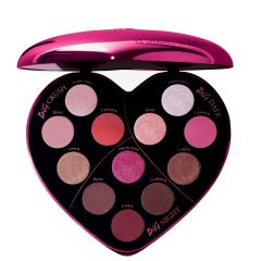 Lancôme Eyeshadow - Monsieur Big Eyeshadow Palette 12 Shades of Love