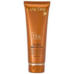 Lancôme Flash Bronzer Self Tanning Gel 125 ml (benen)