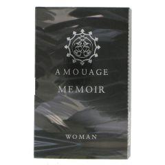Amouage Memoir Woman 2 ml eau de parfum spray