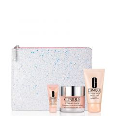 "Clinique Moisture Surge Value Set ""MOISTURE OVERLOAD"""